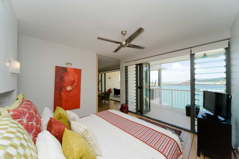 Mantra Boathouse Apartments - Airlie Beach Accommodation
