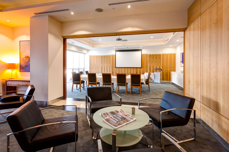 Mantra Charles Hotel Conference Venues