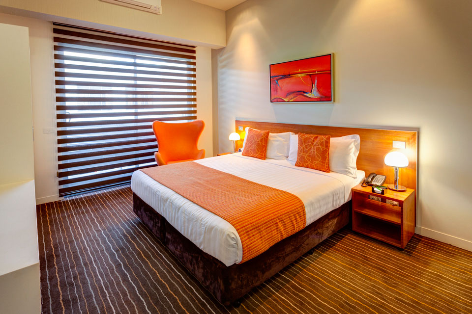 Mantra Charles Hotel Accommodation