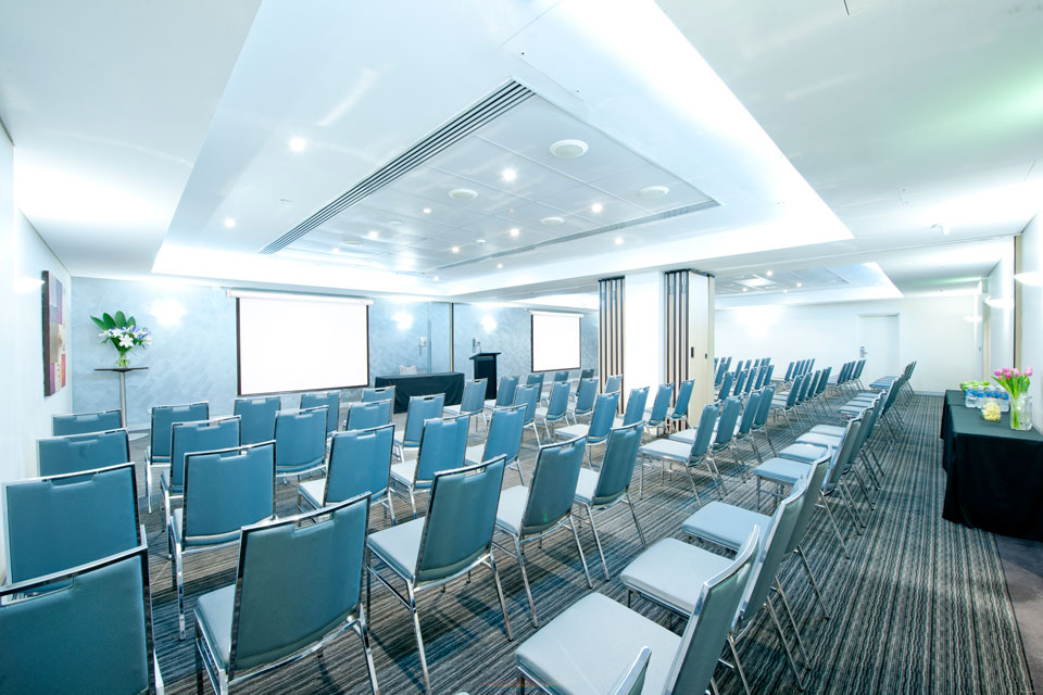 Conference and function venues