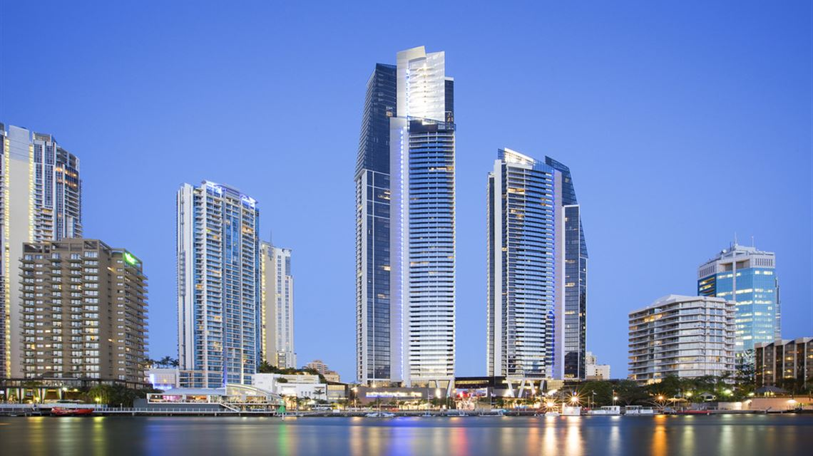 Mantra Circle On Cavill Surfers Paradise Accommodation