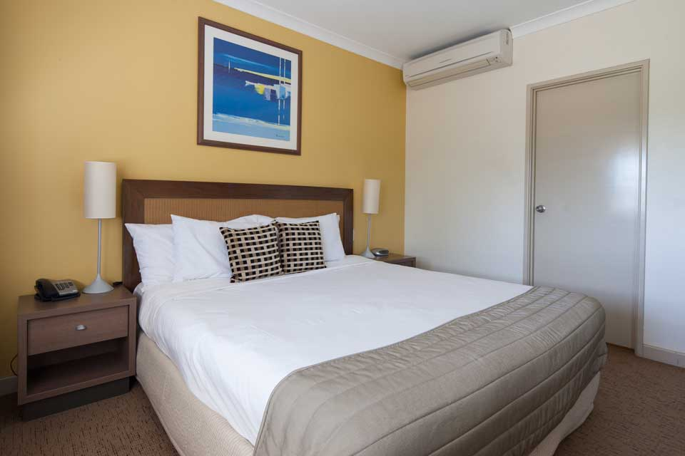 Mantra Geraldton Accommodation