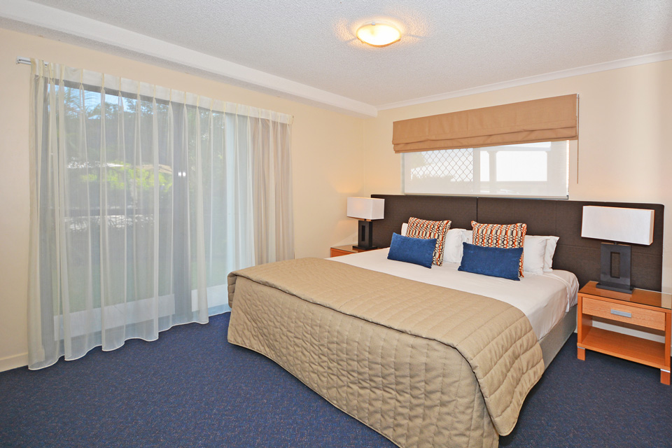 Mantra Hervey Bay Accommodation