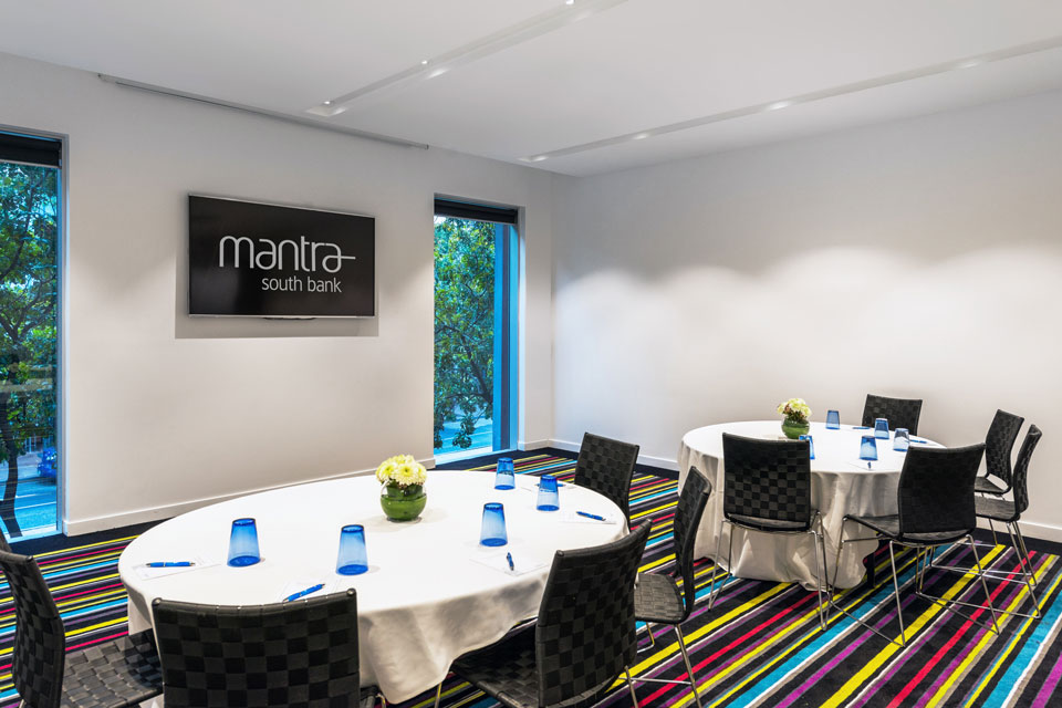 Mantra South Bank conferences