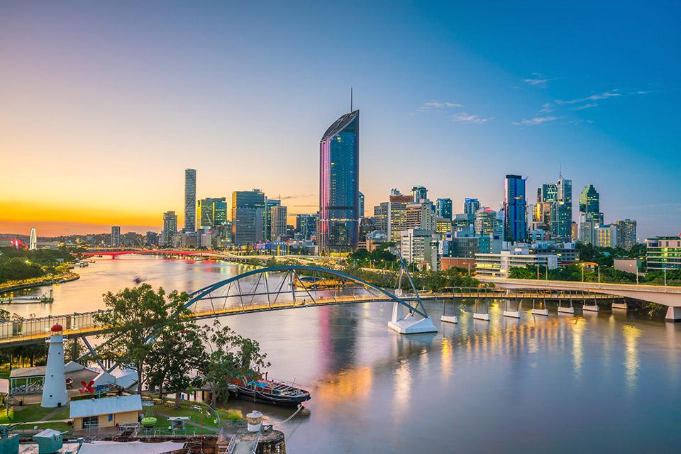 Casino Brisbane City