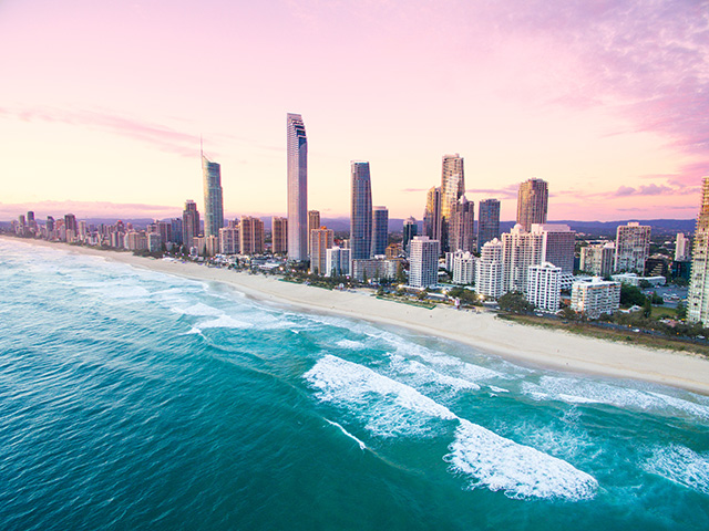 Gold Coast Accommodation