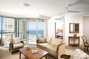 2 Bedroom Apartments Surfers Paradise Accommodation Mantra Resorts